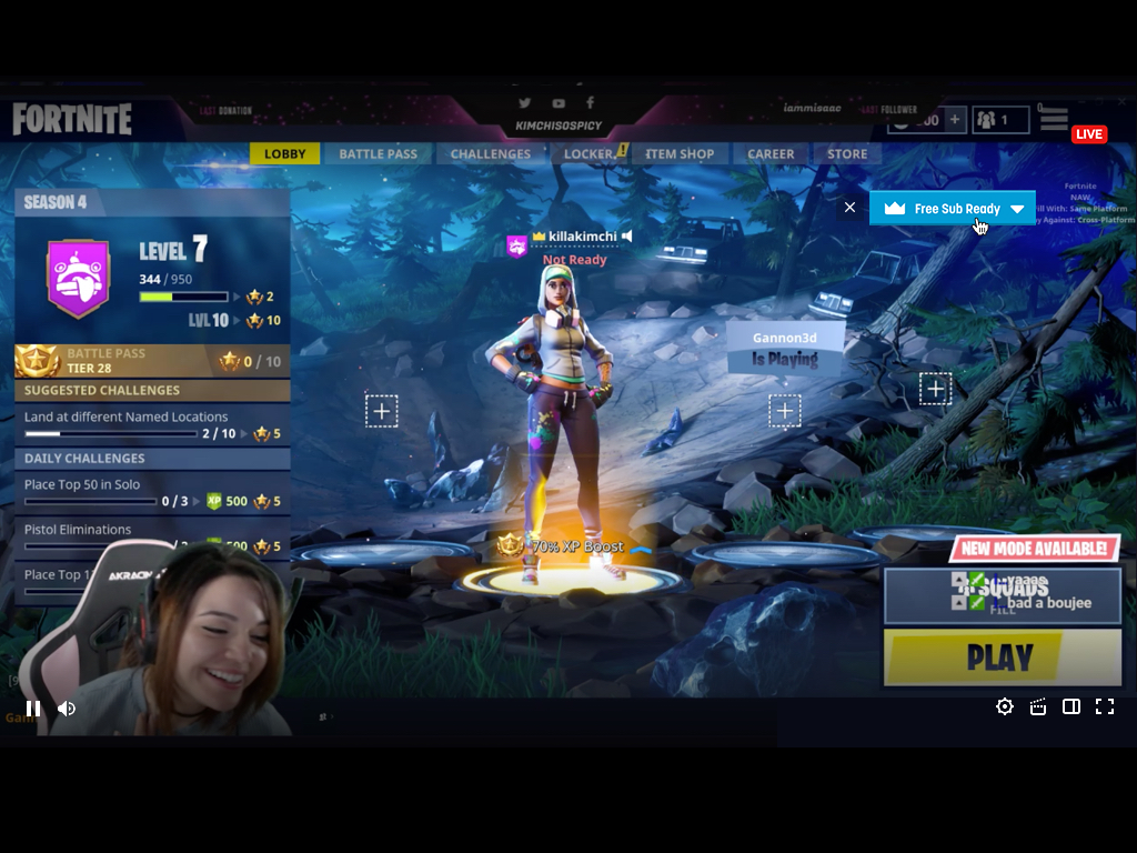 Replays Twitch 5,863 likes · 42 talking about this. twitch